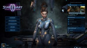 StarCraft II game pc online gratis gak pake bayar