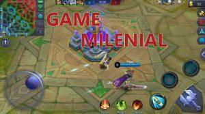 game milenial saat ini