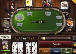 game domino qq diminati dunia
