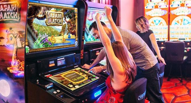 Akibat Yang Dapat Dialami Oleh Seorang Pemain Slot Online