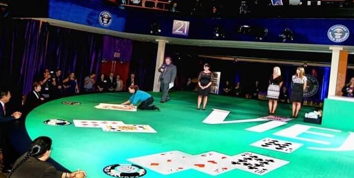 Keanehan Judi Yang Spektakuler Pernah Terjadi Di Casino
